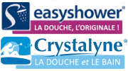 easyshower-crystalyne