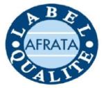 label qualité afrata-mini