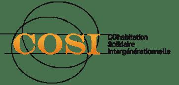 logo reseau COSI - Silver économie