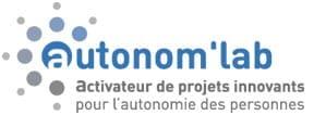 logo autonomlab -silvereco.fr