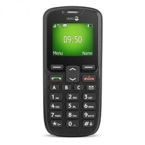 Doro PhoneEasy 506