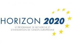 LOGO Le programme H2020