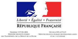 Logo ministères