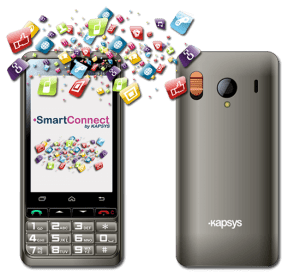smartconnect by kapsys