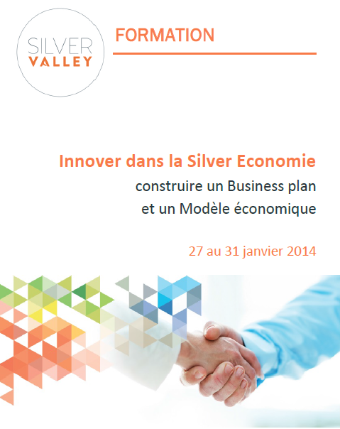 du 27 au 31 janvier formation silver valley sur le th me