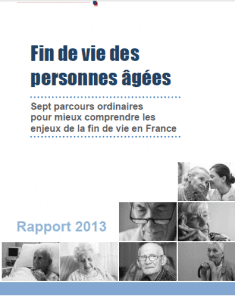 rapport ONFV 2013