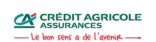 Logo credit agricole assurances