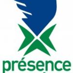 logo presence verte