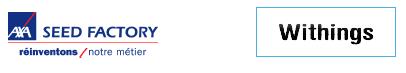 AXA Withings Logo