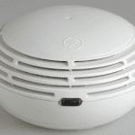 Intervox : nouveau détecteur de fumée connecté aux terminaux de téléassistance