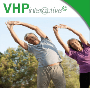 VHP interactive