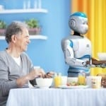 Robotique et Silver économie : un atout pour mieux vieillir ?