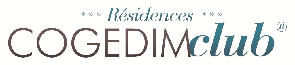 Cogedim Club logo