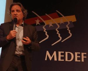Didier JARDIN ASIPAG MEDEF