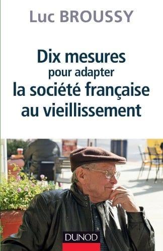 Dix mesures pour adapter la société au vieillissement-couverture