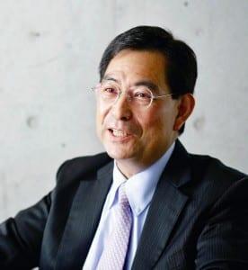Hiro Murata