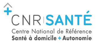 Logo CNR santé