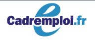 logo cadre emploi