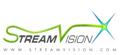 logo steam vision