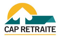Cap retraite Logo