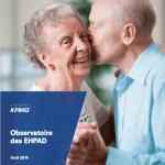 Observatoire KPMG : EHPAD de demain – quels dispositifs pour les personnes âgées?
