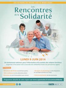 Les rencontres de la solidarité