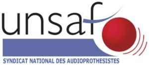 Logo Unsaf