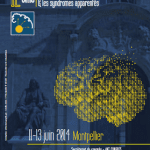 Du 11 au 13 juin 2014 : 12ème Réunion Francophone sur la Maladie d'Alzheimer à Montpellier