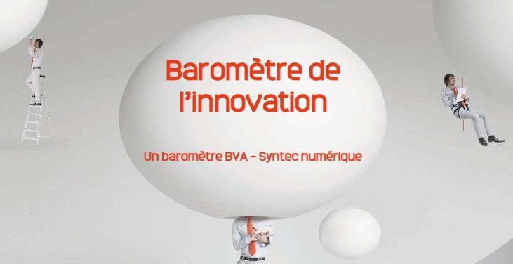 Baromètre innovation