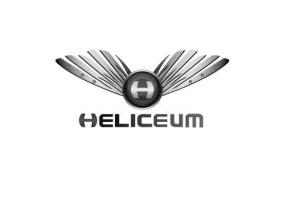 Heliceum Logo