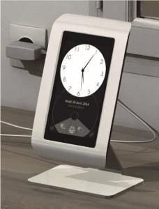 Horloge-LARA-OMWAVE