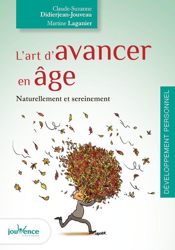 L'art d'Avancer en âge Naturellement et Sereinement