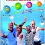 Réduc-seniors : une carte de réduction à destination des « Happy-Boomers »