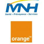 MNH Orange