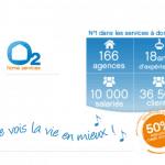 Le GROUPE O2 «1er créateur d'emplois en France» selon une étude XERFI
