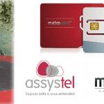 Objets connectés – Assystel et Matooma nominés au 1er Trophée des Objets Connectés