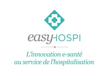 easyHospi logo