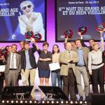 Retour sur le palmarès des Trophées du Grand Age et du Bien Vieillir 2014