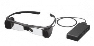 lunettes sony