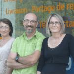 Témoignages  et portraits de salariés – Services à la personne : «Evelyne, Sandrine et Régis… 3 parcours exemplaires au sein de l'agence Age d'Or Services de Pau»