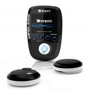 COMPEX-Wireless front with pods