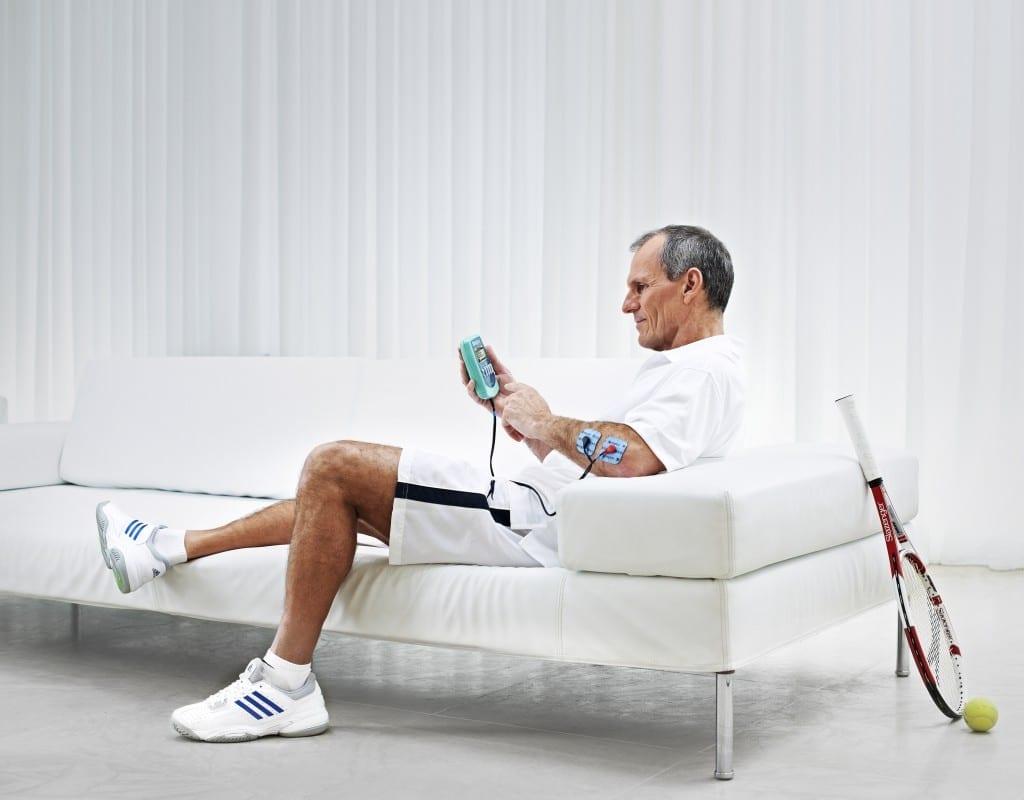 COMPEX-vitality tennis
