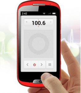 Haier Easy Smartphone