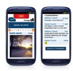 Icompagnon smartphone