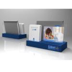 Le département du Loiret mise sur la technologie connectée pour lutter contre l'isolement des personnes dépendantes avec Lysbox