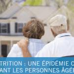malnutrition personnes âgées