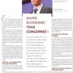 Franchise et silver économie – Tribune libre Jérôme PIGNIEZ