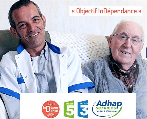 Adhap Services émission objectif indépendance