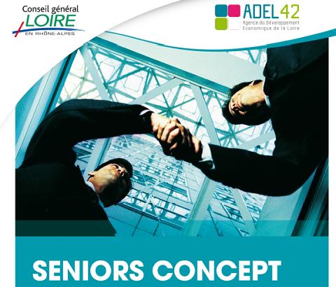 Senior concept