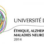 Du 6 au 9 octobre : 4e Université d'été « Éthique, Alzheimer et maladies neurodégénératives : partager les attentes et les savoirs » au Corum de Montpellier